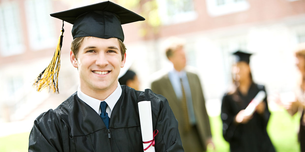 student diploma